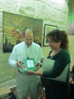 Padre Solalinde con Lety Hidalgo.jpg